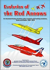 Evolution of the Red Arrows
